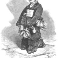 The Crippled Street-Seller of Nutmeg Graters